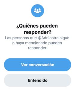 contestar