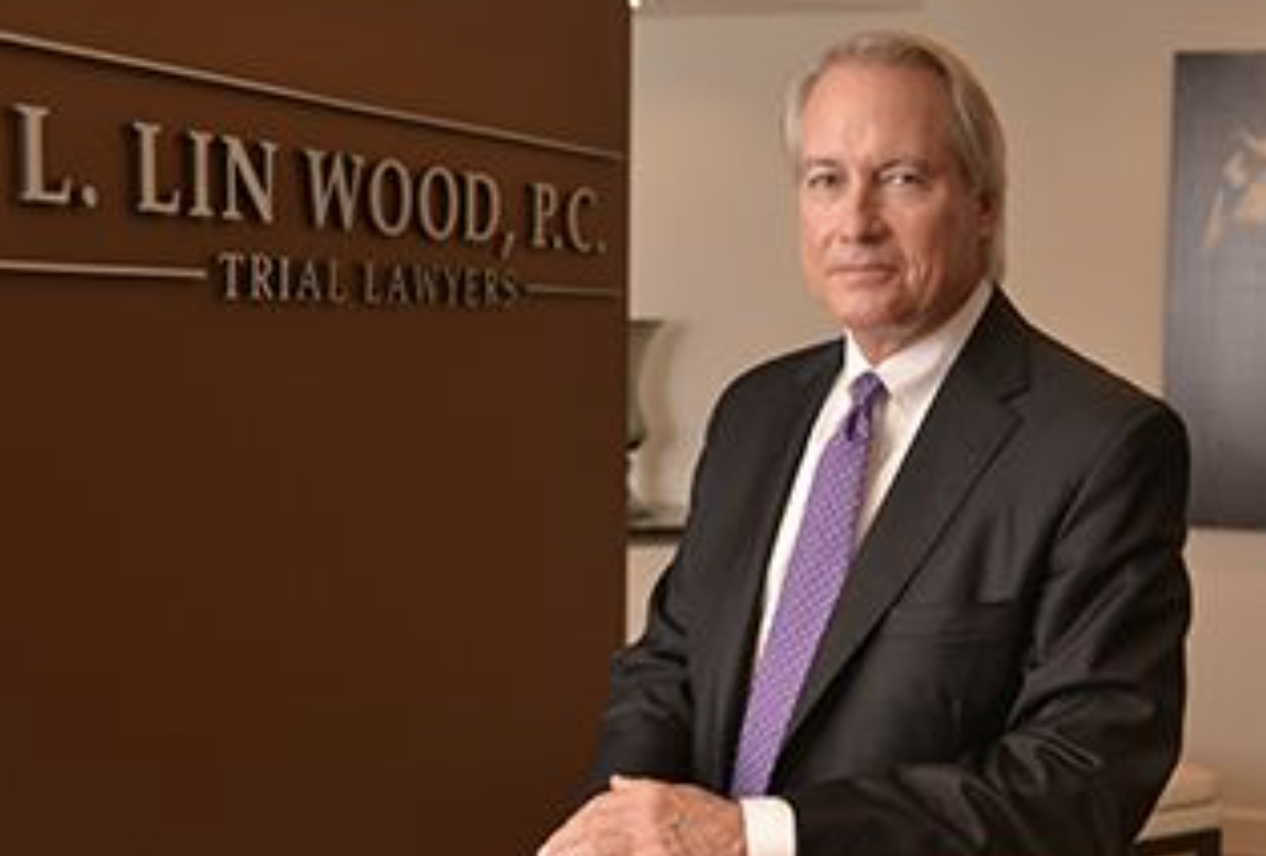 Lin Wood