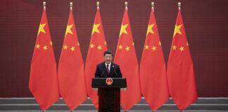 dominio chino global
