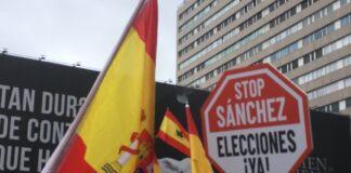 Stop Sánchez