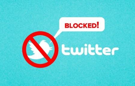 Twitter nos bloquea