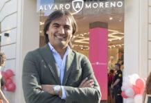 Álvaro Moreno