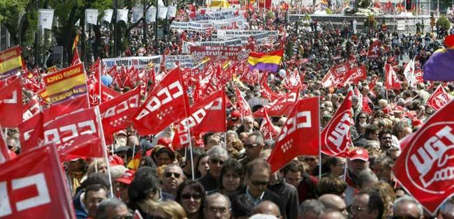 demandas sindicales