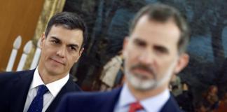 España tuviera