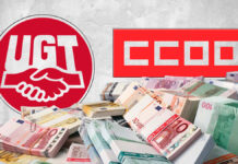 corrupción bancaria