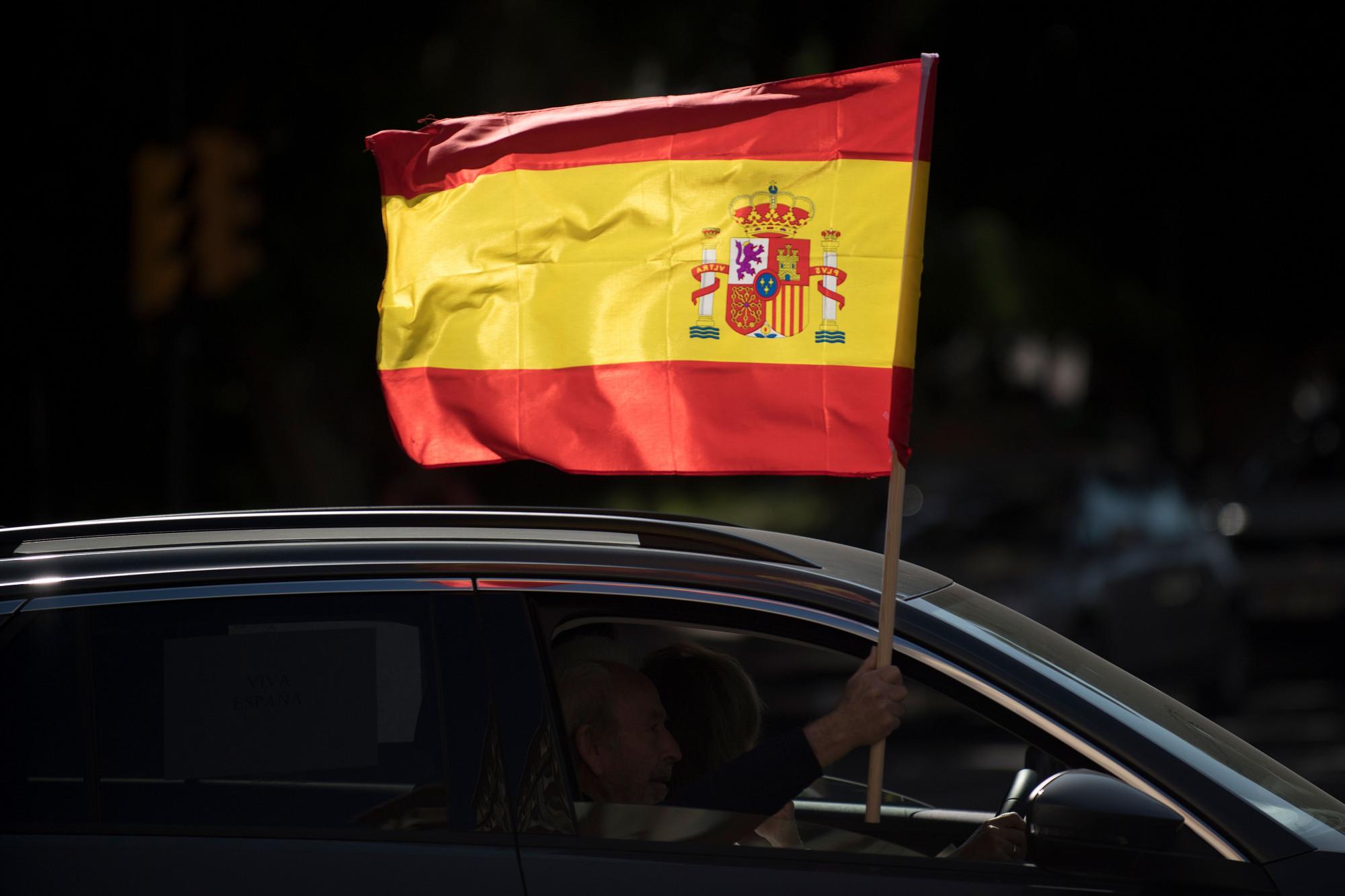 patriotas españoles