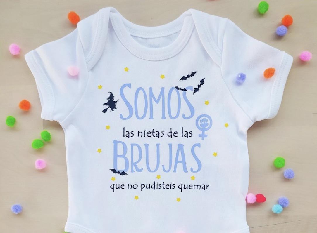 feminismo para bebés