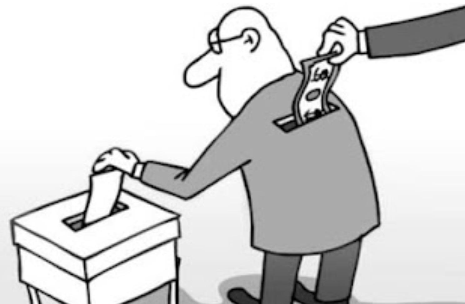 votos subvencionados
