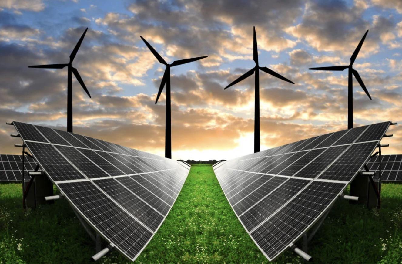 eólicas y fotovoltaicas