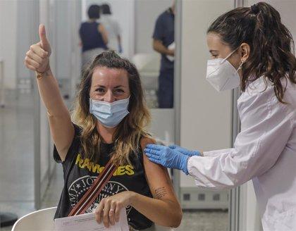 vacunados